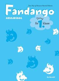 Fandango - dansk for 1. klasse