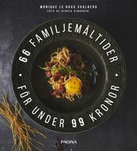 66 familjemåltider för under 99 kronor