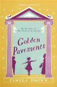Golden Pavements (Blue Door 3)