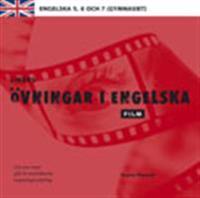 Libers övningar i engelska: Film cd