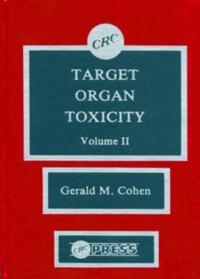 Target Organ Toxicity