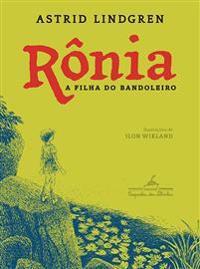 Ronia (portugisiska)