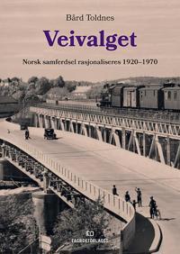 Veivalget - Bård Toldnes   Inprintwriters.org