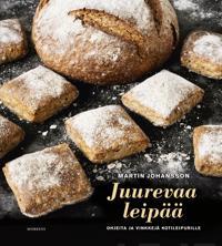 Juurevaa leipää
