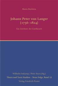 Johann Peter von Langer (1756-1824)
