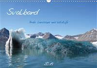 Svalbard / UK-Version 2019