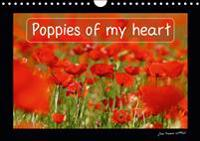 Poppies of my heart 2019