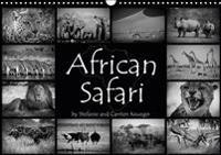 African Safari 2019