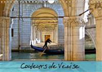 Couleurs de Venise 2019