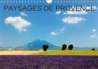 Paysages de Provence 2019