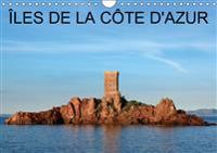 Iles de la Cote d'Azur 2019