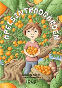Apelsinträdgården