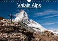 Valais Alps 2019