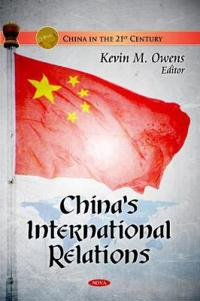 China's International Relations