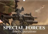 Special Forces Army Operations 2019