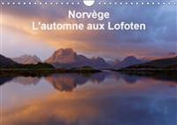 Norvege L'automne aux Lofoten 2019