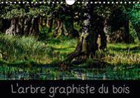 L'arbre graphiste du bois 2019