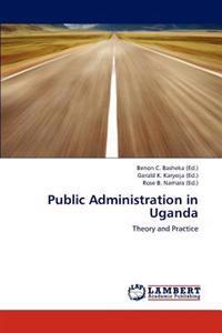 Public Administration in Uganda