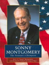 Sonny Montgomery