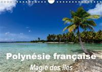 Polynesie francaise - Magie des iles 2019