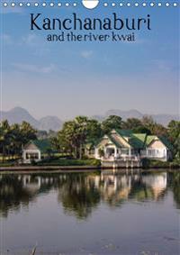 Kanchanaburi and the river kwai 2019