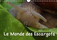 Le Monde des Escargots 2019