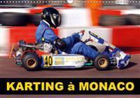 Karting a Monaco 2019