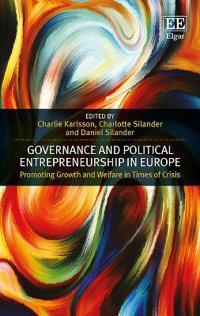 Governance and Political Entrepreneurship in Europe