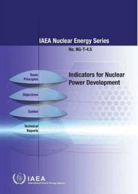 Indicators for Nuclear Power Development