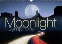 Moonlight symphony 2019