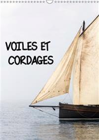 VOILES ET CORDAGES 2019
