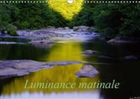 Luminance matinale 2019