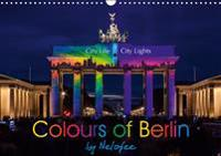 Colours of Berlin 2019