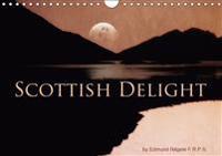 Scottish Delight 2019