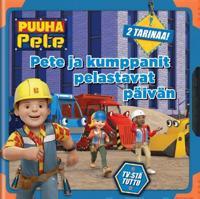 Puuha-Pete - Pete ja kumppanit pelastavat päivän