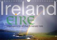 Ireland Eire Impressions of the Emerald Isle 2019