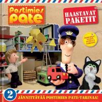 Postimies Pate - Haastavat paketit