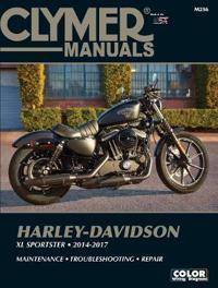 Harley-Davidson XL Sportster 2014-2017