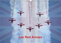Les Red Arrows 2019