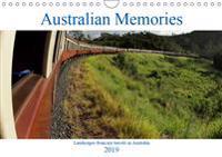 Australian Memories 2019