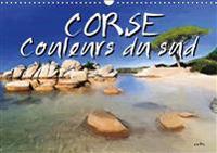 Corse Couleurs du sud 2019