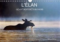 L'ELAN - GEANT DES FORETS DU NORD 2019