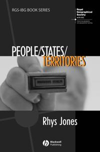 People/States/Territories: The Political Geographies of British State Transformation