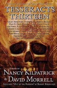 Tesseracts Thirteen: Chilling Tales of the Great White North