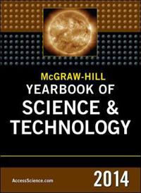 McGraw-Hill Yearbook of Science & Technology 2014