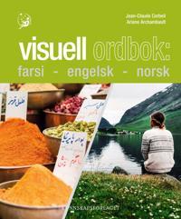 Visuell ordbok; farsi-engelsk-norsk - Jean-Claude Corbeil, Ariane Archambault | Inprintwriters.org