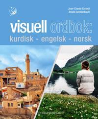 Visuell ordbok; kurdisk-engelsk-norsk - Jean-Claude Corbeil, Ariane Archambault pdf epub