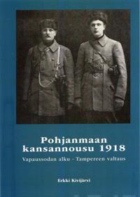 Pohjanmaan kansannousu 1918
