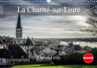 La Charite-sur-Loire The old city 2019
