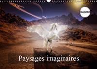 Paysages imaginaires 2019